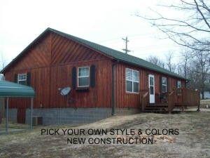 Farm Road 1150 St, Cassville, MO 65625