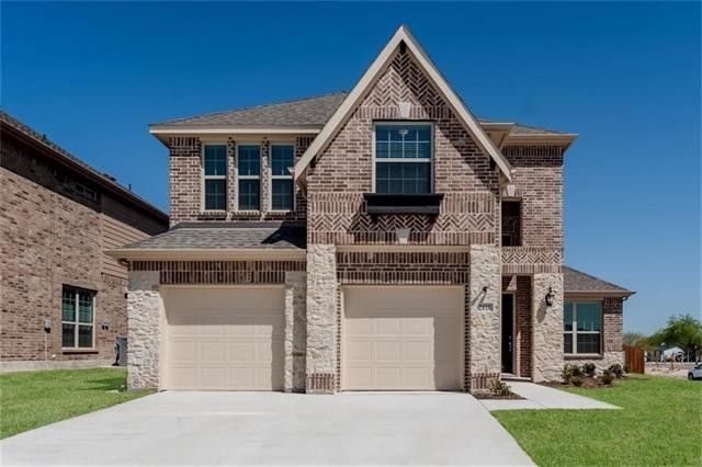 2616 Cannon Ct, Glenn Heights, TX 75154