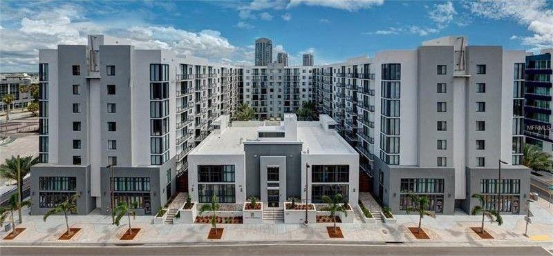 1211 E Kennedy Blvd Unit 818, Tampa, FL 33602