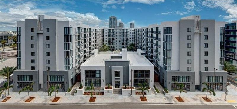 1211 E Kennedy Blvd Unit 736, Tampa, FL 33602