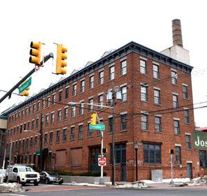 341 Monmouth St Apt 304D, Jersey City, NJ 07302