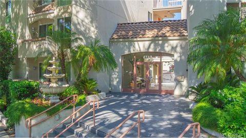 4242 Stansbury Ave Unit 110, Sherman Oaks, CA 91423
