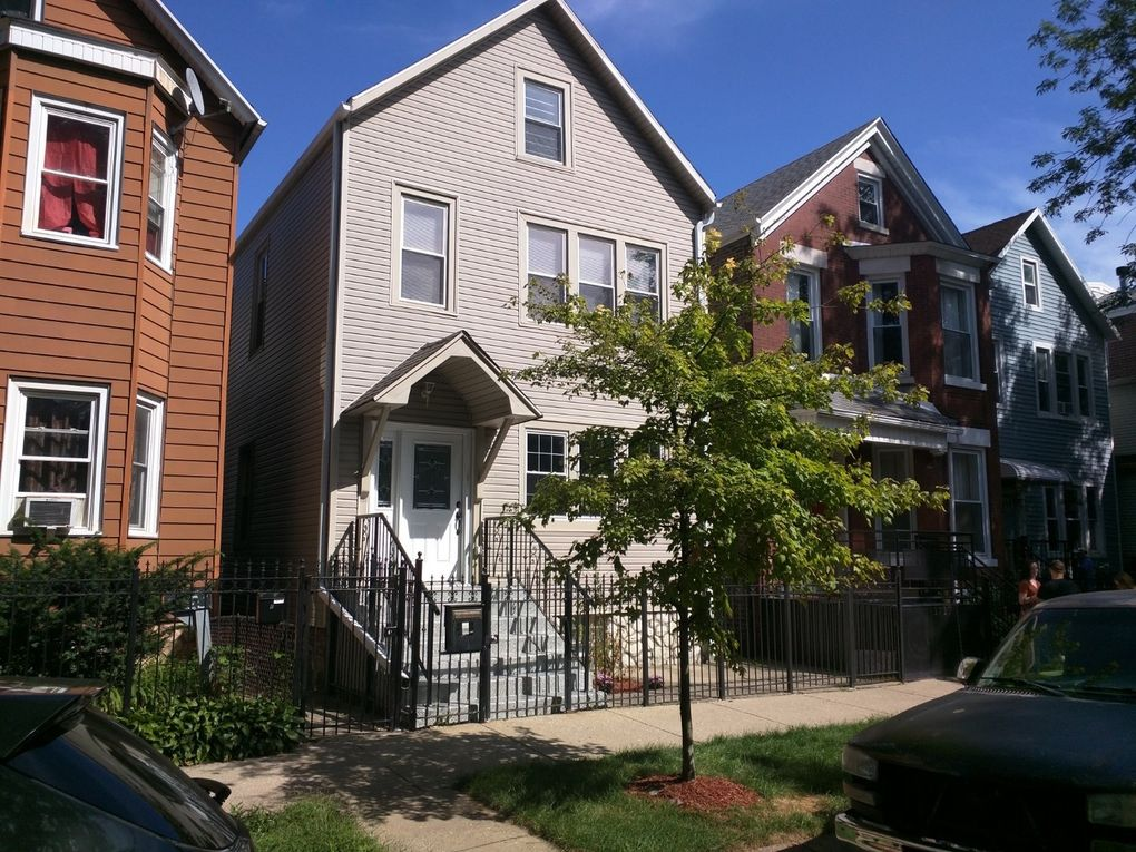 1721 N Artesian Ave Unit 2 Chicago, IL 60647