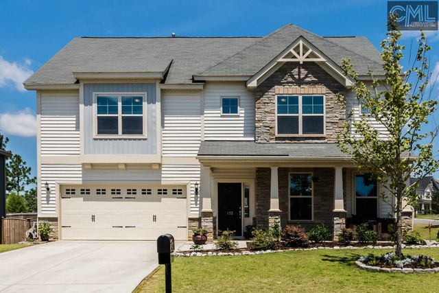 133 Meadow Springs Dr Columbia Sc 29229