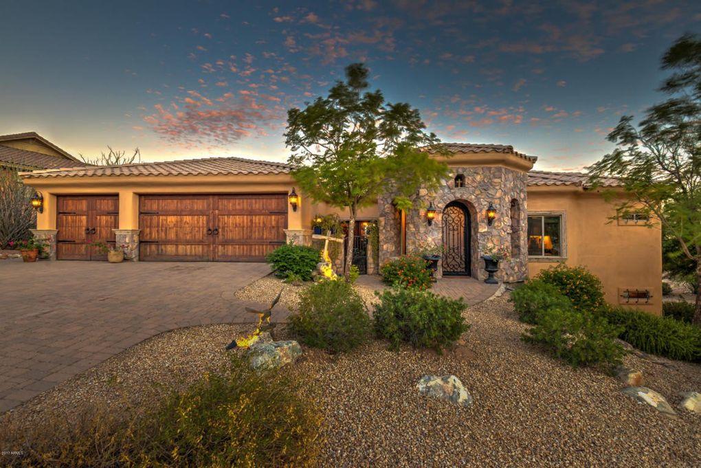12631 N Sumac Dr, Fountain Hills, AZ 85268