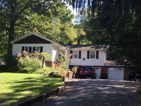 390 Mountain Lake Rd, Great Meadows, NJ 07838