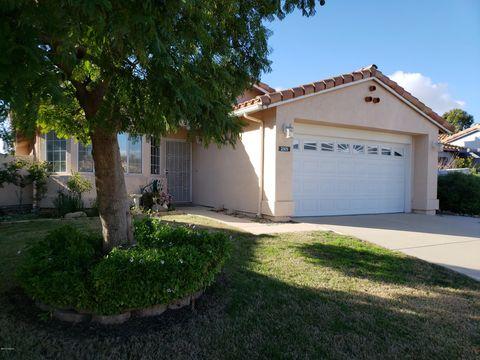 2501 Santa Rosa St, Santa Maria, CA 93455