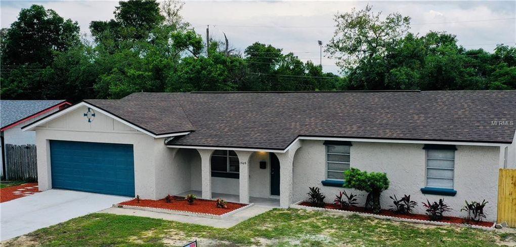 Pleasant Orlando Fl 32808 Home Interior And Landscaping Transignezvosmurscom