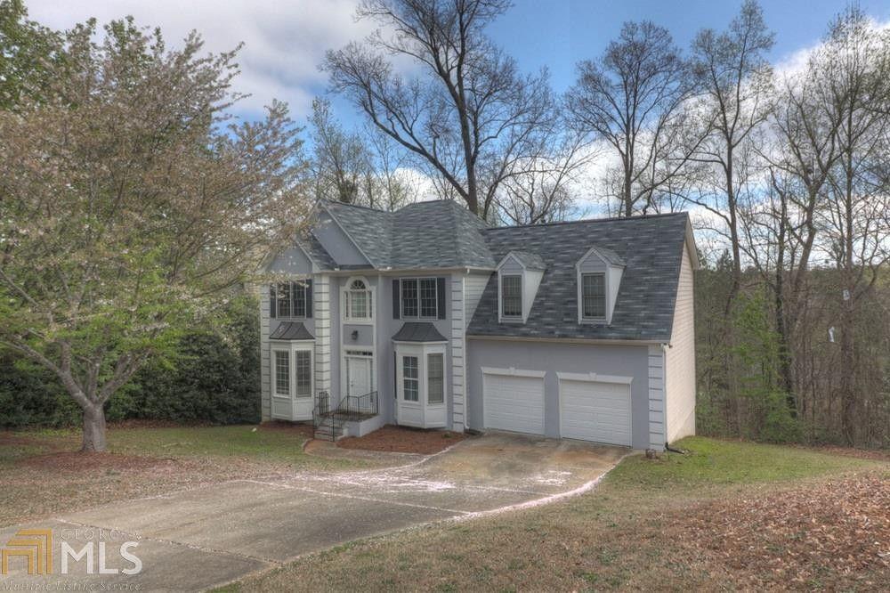 Excellent 4885 Montcalm Dr Sw Atlanta Ga 30331 Home Interior And Landscaping Eliaenasavecom