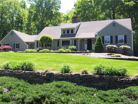 P O Of 88 Sherwood Dr Glastonbury Ct 06033 House For Sale