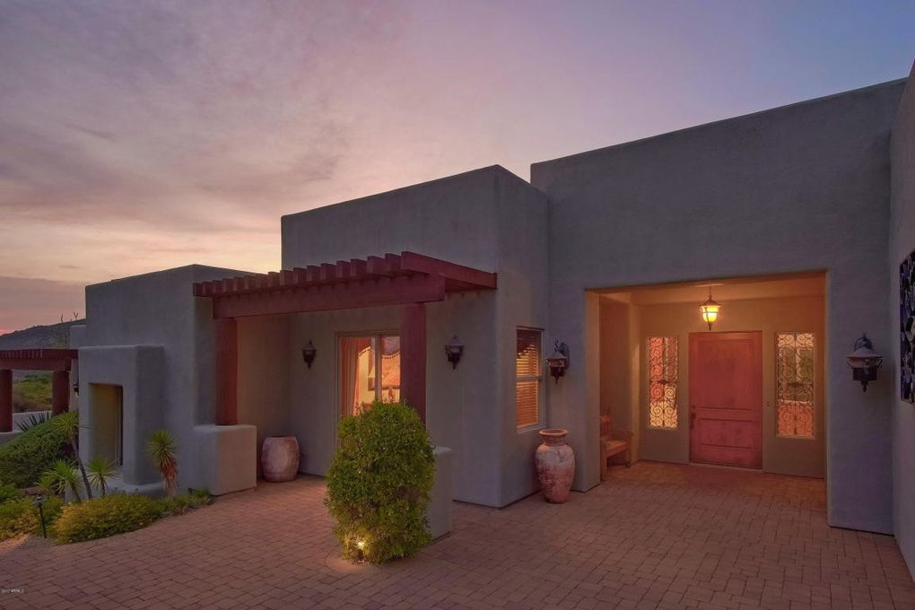 10136 E Filaree Ln, Scottsdale, AZ 85262