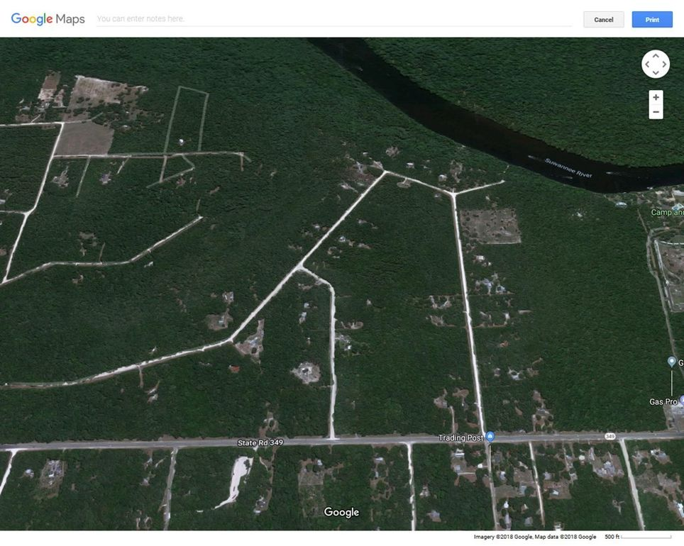 Old Town Florida Map.19 Se Highway 349 Old Town Fl 32680 Realtor Com