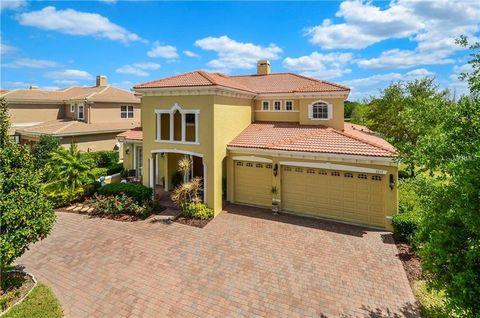 Bronsons Landing, Winter Garden, FL Real Estate & Homes for Sale ...
