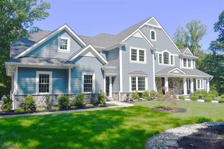 Nj Property Sales Records
