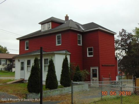 Photo of 898 Dimmick St, Dickson City, PA 18519