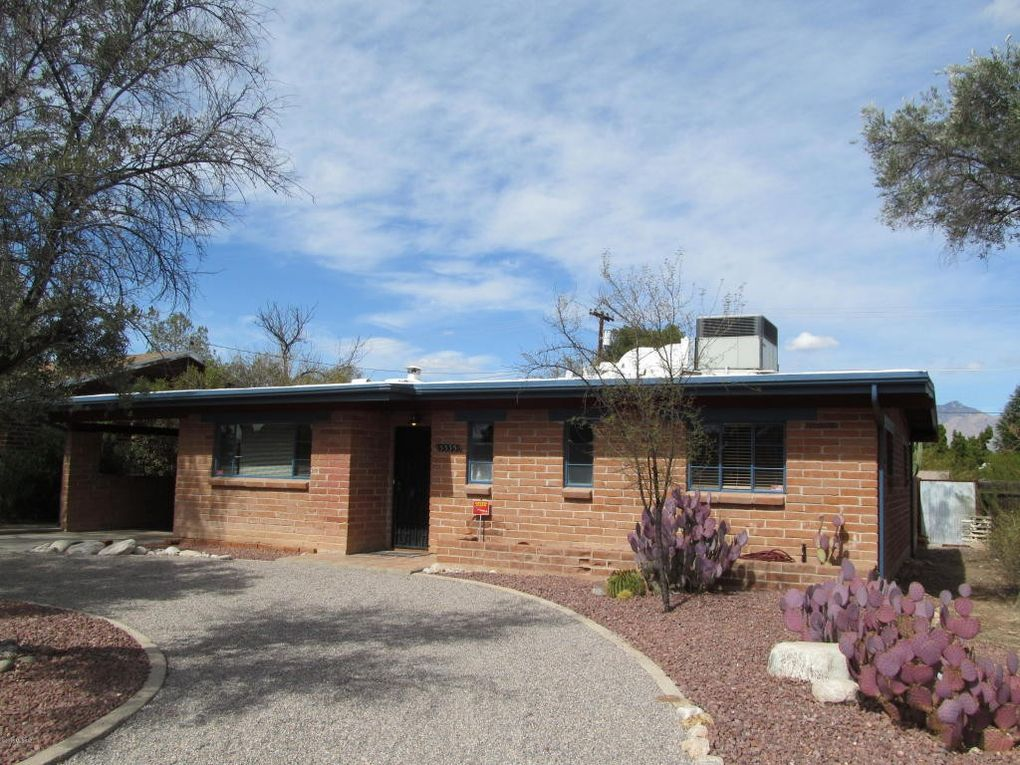 5535 E Rosewood St, Tucson, AZ 85711