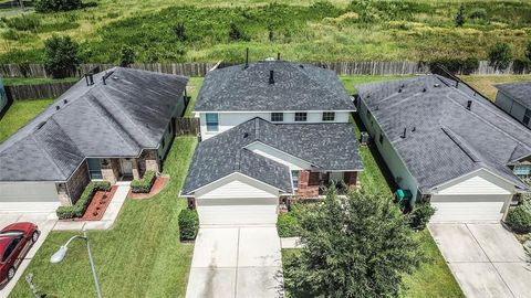 2515 Shearwater Bend Dr, Humble, TX 77396