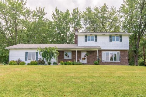 2371 Shirley Rd, North Collins, NY 14111