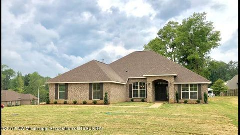 Photo of 9586 Nielsen Dr, Olive Branch, MS 38654