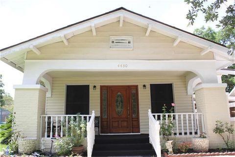 4430 Mc Kinney St, Houston, TX 77023