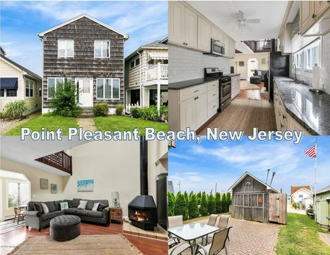 Groovy Waterfront Homes For Sale In Point Pleasant Nj Realtor Com Download Free Architecture Designs Scobabritishbridgeorg