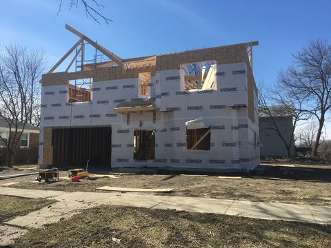 18210 Martin Ave, Homewood, IL 60430