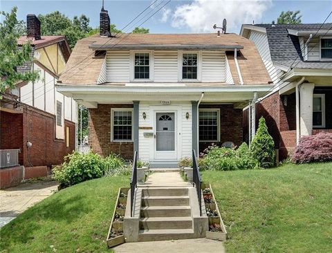 Photo of 2334 Tilbury Ave, Pittsburgh, PA 15217