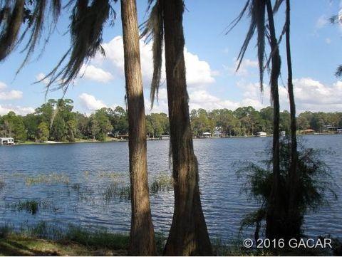6511 Latchstring Rd, Melrose, FL 32666