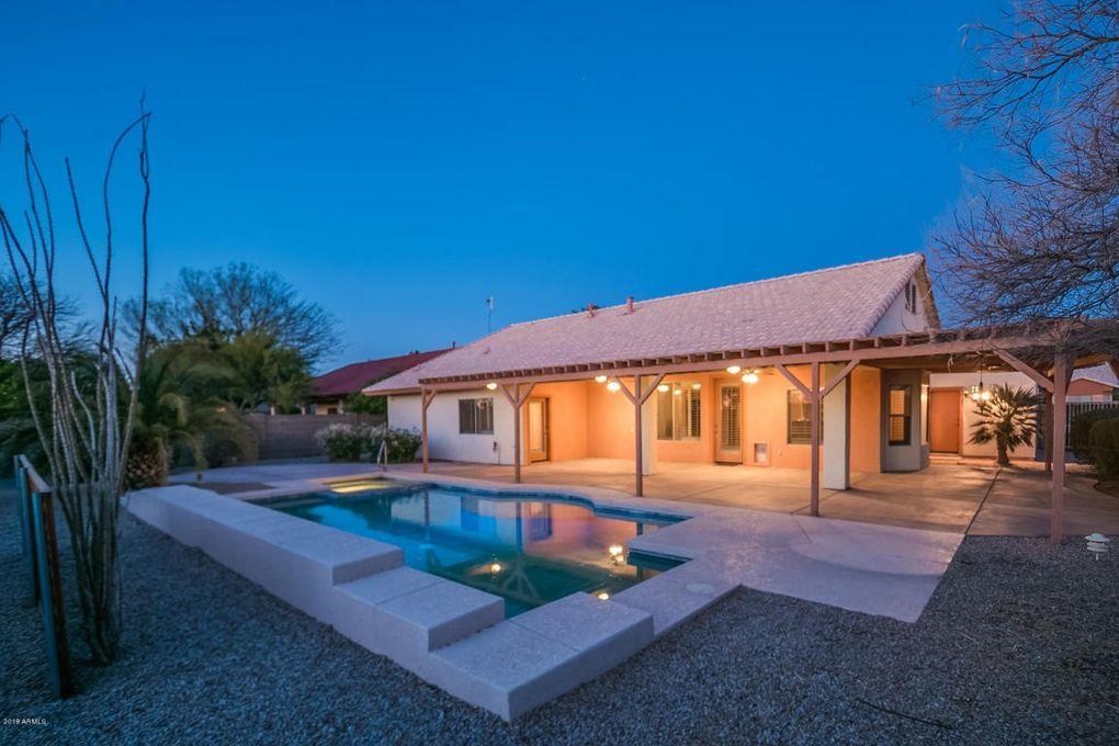 2431 N Sandstone Pl, Casa Grande, AZ 85122