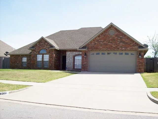 8310 sw castlestone lawton ok 73505 for Home builders in lawton ok