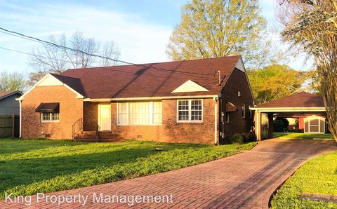 Photo of 718 Monger St, Oxford, AL 36203