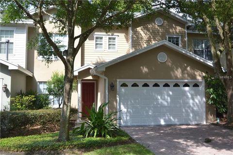 1235 Country Club Oaks Cir, Orlando, FL 32804