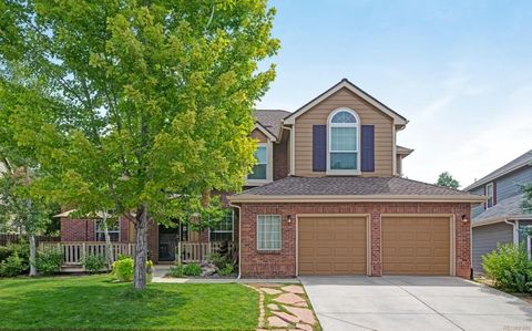 9252 Millcreek Ct, Highlands Ranch, CO 80126