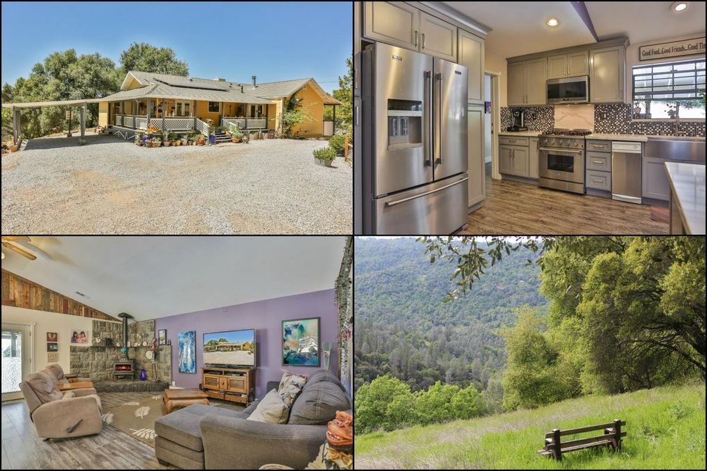 3861 High View Dr, Placerville, CA 95667