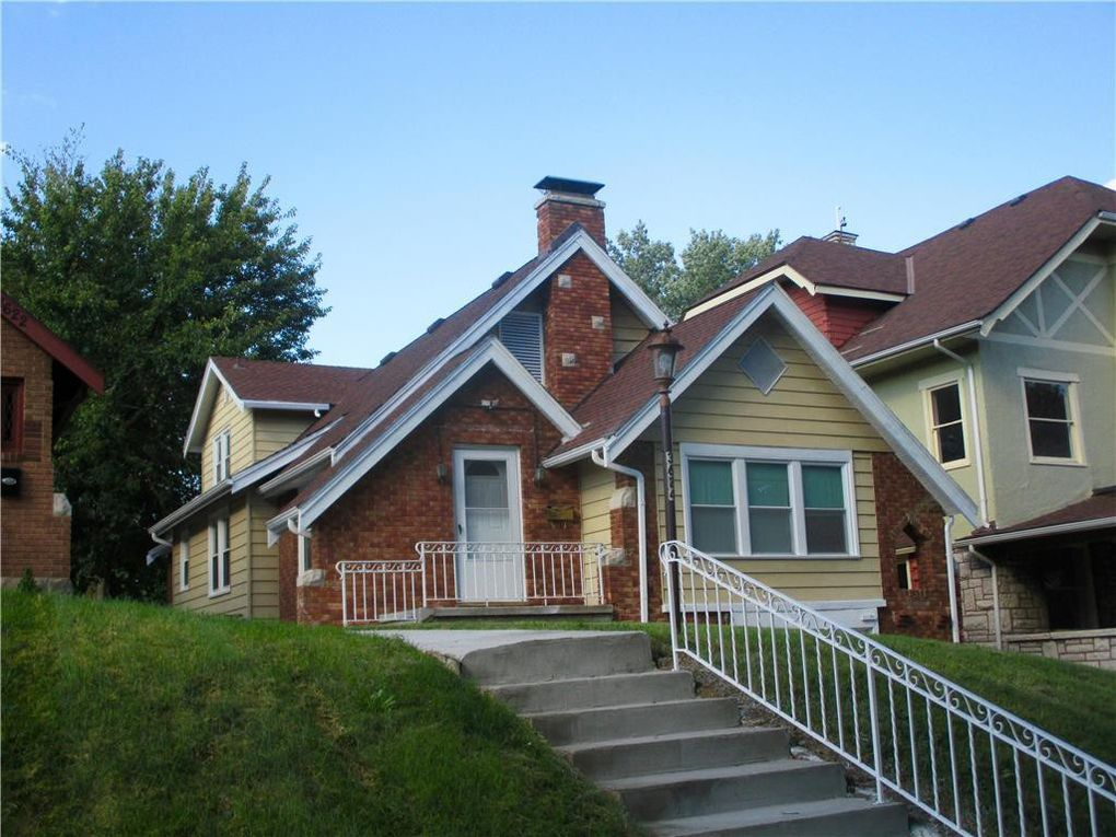 Astounding 3624 Norledge Ave Kansas City Mo 64123 Home Remodeling Inspirations Genioncuboardxyz