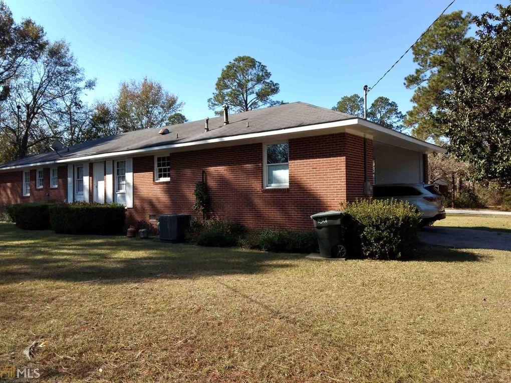 1501 Mike Ann Dr, Statesboro, GA 30458