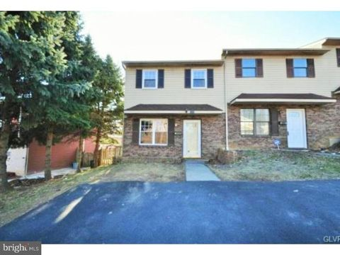 Photo of 1222 S 8th St, Allentown, PA 18103