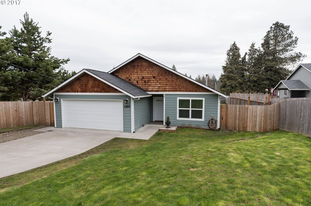 1164 1st ave vernonia or 97064