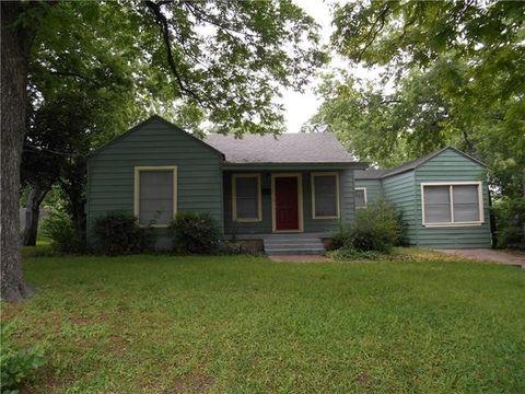 3 Bedroom Homes For Sale In Casa Linda Dallas Tx