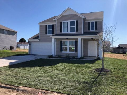Photo of 1633 W Meyer Ln, Greensburg, IN 47240