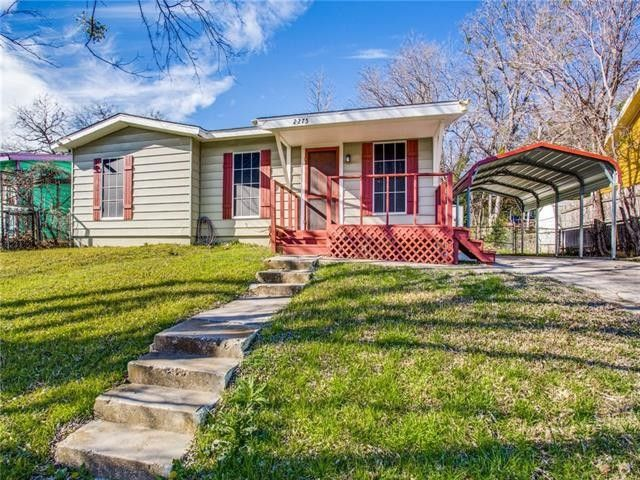2275 True Ave Fort Worth, TX 76114
