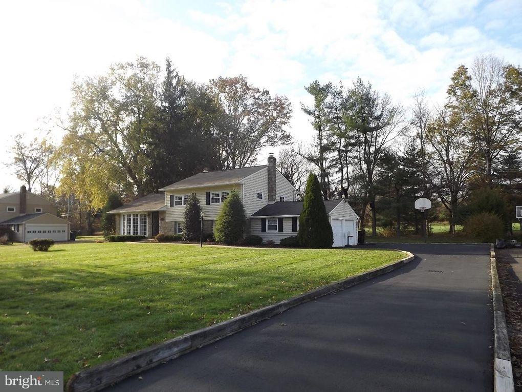 High Quality 718 Oak Terrace Dr, Ambler, PA 19002