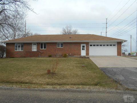 820 Park St, Donnellson, IA 52625