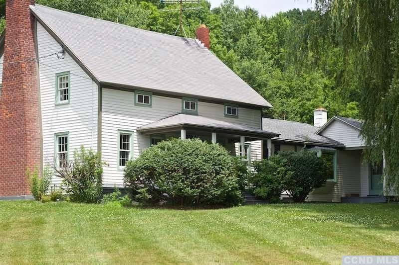 Ghent Ny Property Records