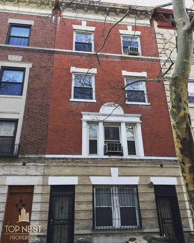 46 Hampton Pl, Brooklyn, NY 11213
