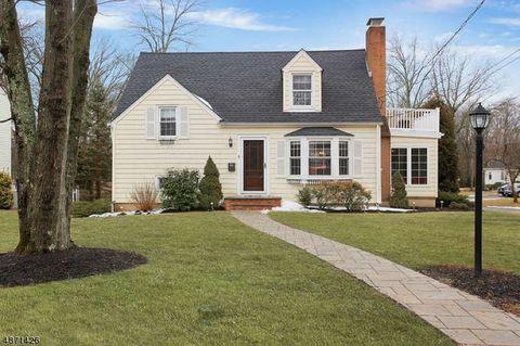 New Providence Nj Single Family Homes For Sale Realtorcom