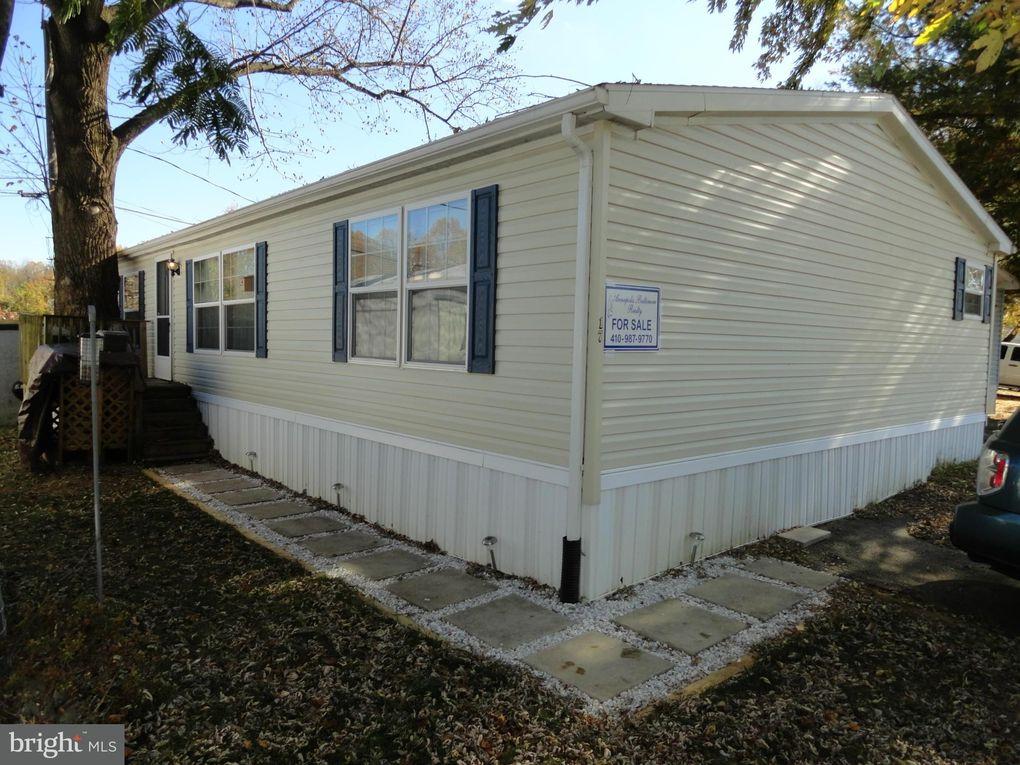 17 Summerhill Mobile Home Park Crownsville Md 21032 Realtorcom