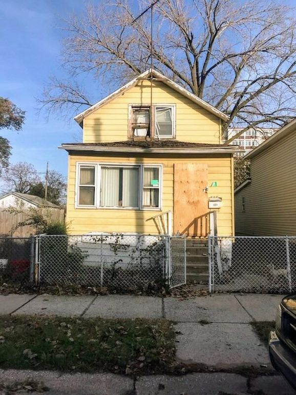 518 W 148th St, East Chicago, IN 46312