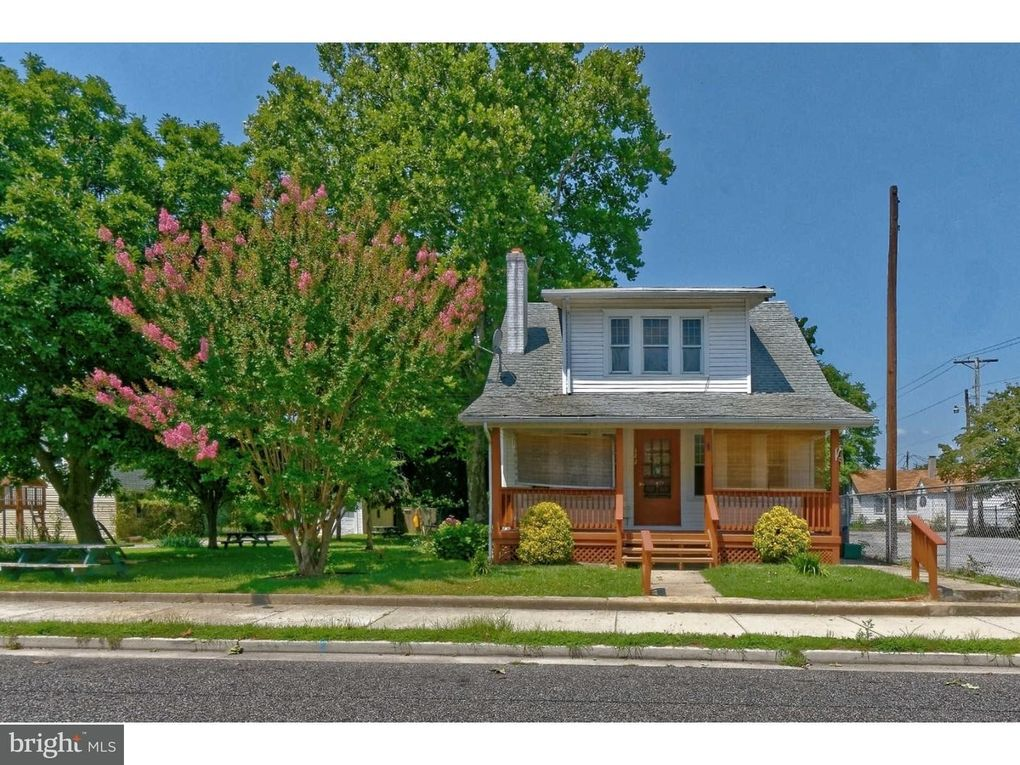 Captivating 122 State St, Penns Grove, NJ 08069