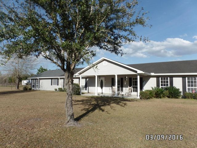 Property For Sale In Glen St Mary Fl